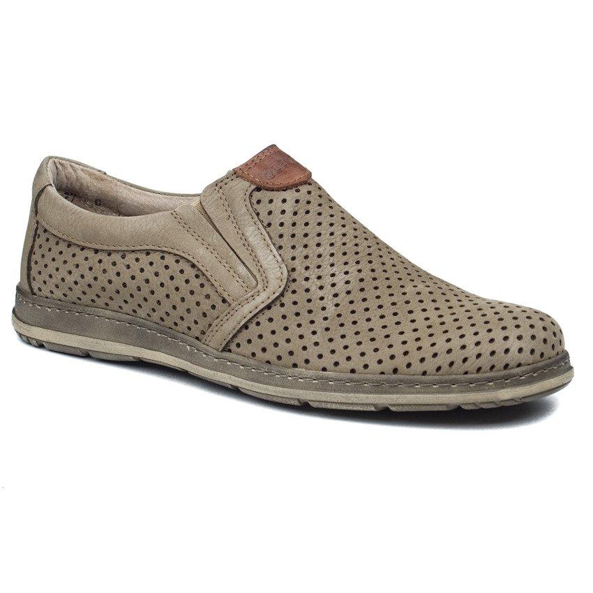 buty letnie męskie białystok